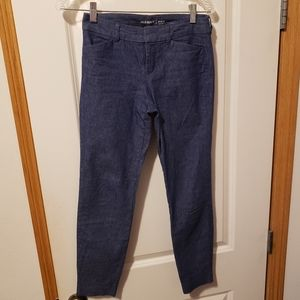Old Navy Pixie Ankle pant